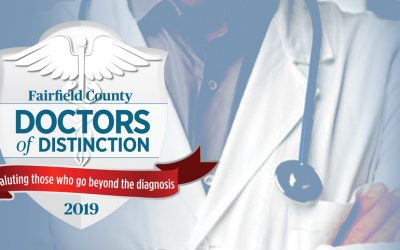 Dr. Melendez to be Honored at the Fairfield County Doctors of Distinction Awards